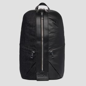 REPLAY denim backpack