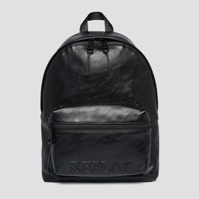REPLAY backpack with pocket