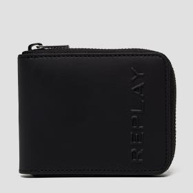 PU REPLAY wallet