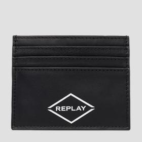 REPLAY card holder