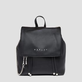 Backpack in soft PU