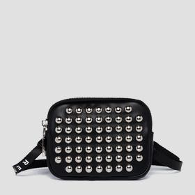 REPLAY ESTABLISHED 1981 purse with studs