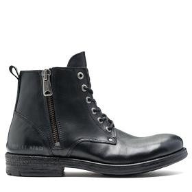 Men's METIC leather boots gmc41 .000.c0015l