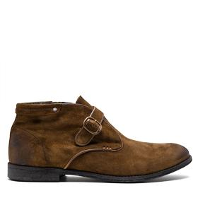 WHITIER men's suede shoes gmc53 .000.c0010l