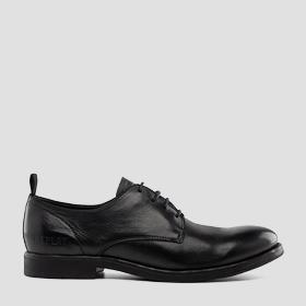 Men's CORDELL lace up leather shoes
