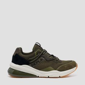 Men's BLINMAN lace up sneakers