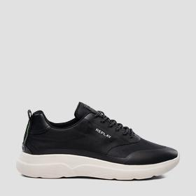 Men's EARTH lace up sneakers