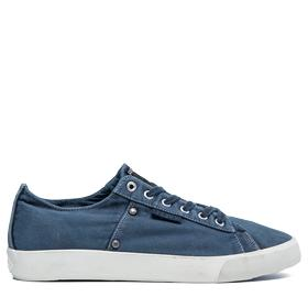 VALBRON men's washed sneakers gmv72 .000.c0026t