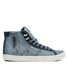HOWENS men's mid-cut sneakers gmv76 .000.c0007s