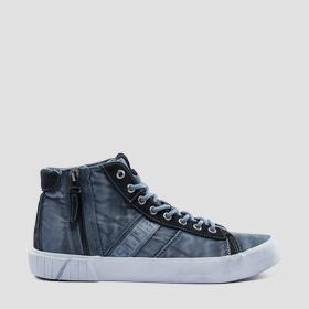 Men's DOCK mid cut sneakers