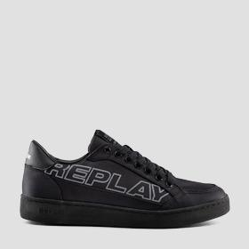 Men's SHEFFIELD lace up sneakers