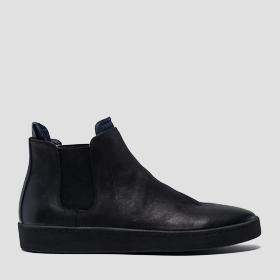 Men's MURRISK leather chelsea boots