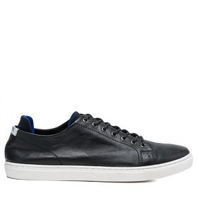 MIDWEST men's leather sneakers gmz59 .000.c0007l