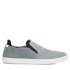 ROLLING men's leather slip-ons gmz59 .000.c0008l