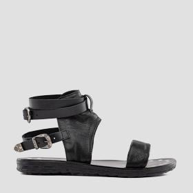 Women's LINDSAY leather sandals