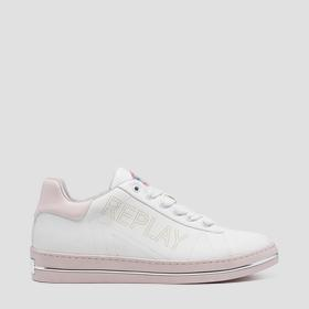 Women's TATE lace up sneakers