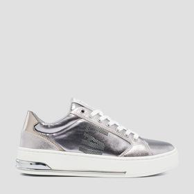 Women's AXIA lace up sneakers