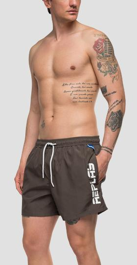 REPLAY swimming trunks in recycled nylon