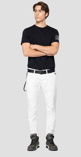 Slim fit Karter Sustainability Cycle Jeans