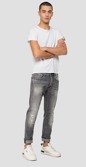 Aged 10 years regular fit Willbi jeans
