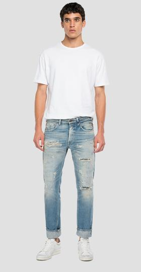 Regular-fit jeans M1981 40th Anniversary Edition