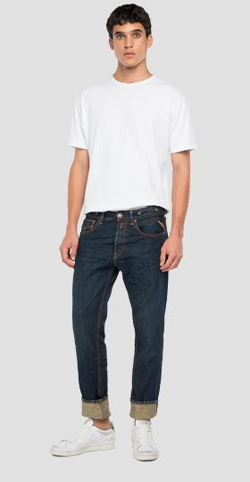 Regular-fit jeans M2021 40th Anniversary Edition