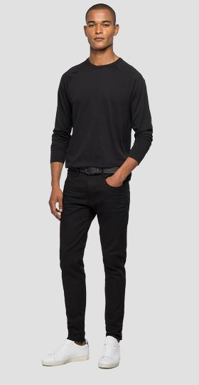 Long-sleeved Essential t-shirt