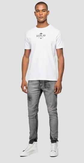 NOT ORDINARY PEOPLE REPLAY t-shirt