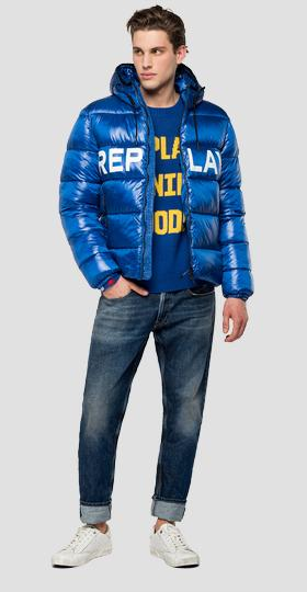 REPLAY padded jacket