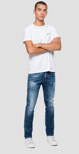 Slim fit Sustainable Cycle Anbass jeans