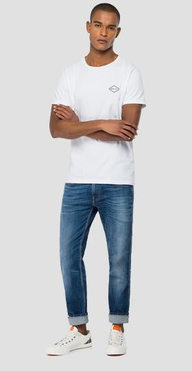 573 BIO slim fit Anbass jeans