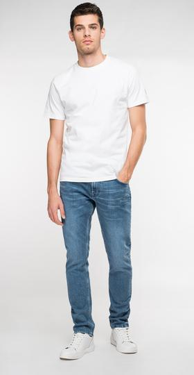 Slim Fit-Jeans Anbass m914  .000.41a 603