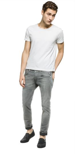 Anbass Hyperfree slim fit jeans m914  .000.51b a04