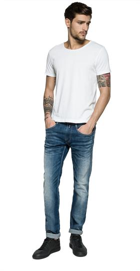 Anbass slim-fit jeans m914  .000.573 860