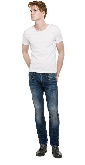 Anbass slim fit jeans m914  .000.59a 650