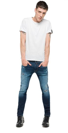 Hyperflex Anbass slim-fit jeans m914  .000.661 116