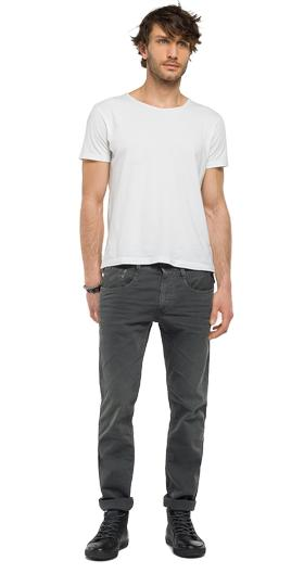 Slim Fit Jeans Anbass m914  .000.8005238