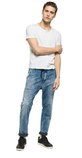 Hyperfree jogging jeans m9541 .000.49b a01