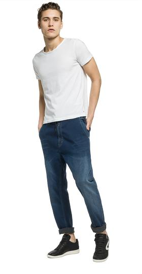 Hyperfree jogging jeans m9541 .000.49b a02