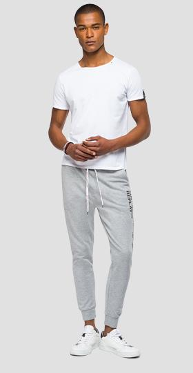 CUSTOMIZED ICONS jogging pants