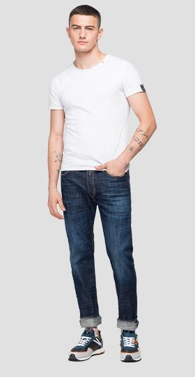 Tapered fit Donny jeans