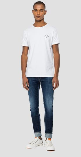 Skinny fit Aged Eco 1 Year Jondrill jeans