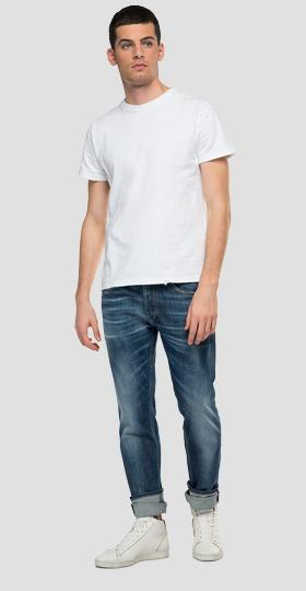 Straight fit Grover Original jeans