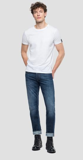 Straight fit Grover jeans
