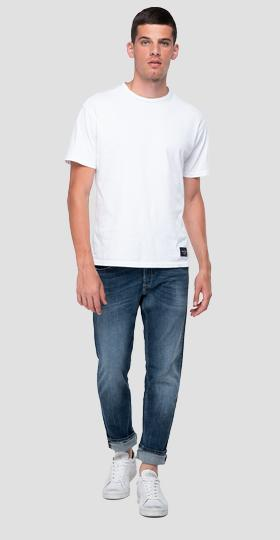 Straight fit 573 BIO Grover jeans