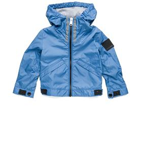 Boys' hooded jacket pb8008.050.82692