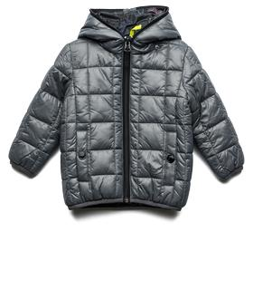 Boys' quilted jacket pb8104.050.80874s