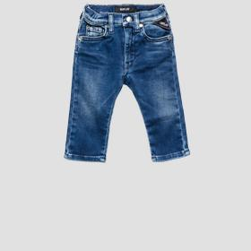 Five pockets REPLAY jeans