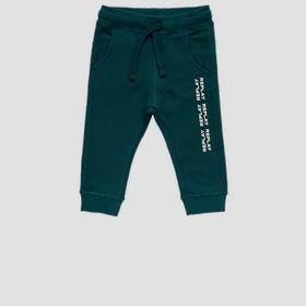 Fleece REPLAY trousers