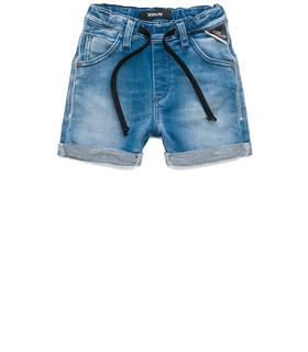 Boys' slim-fit denim shorts pb9619.050.43c 352